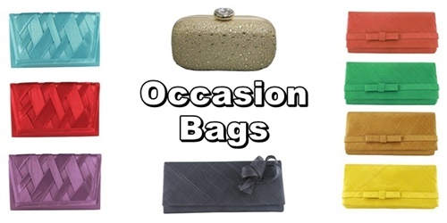 Complete Range of Bags