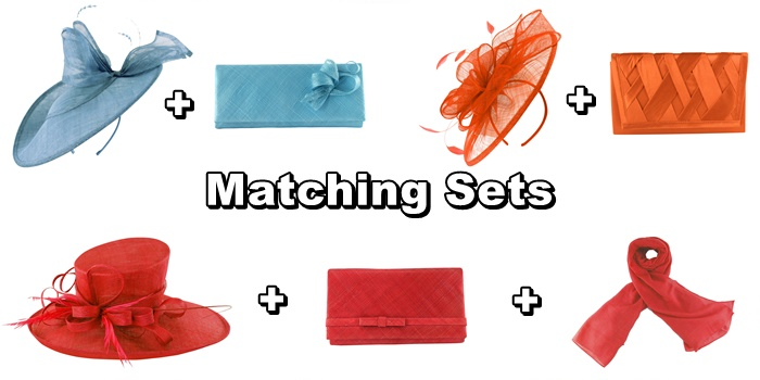 Complete Range of Matching Sets