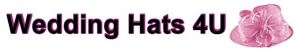 Wedding Hats 4U logo